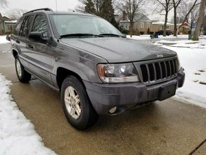 2004 JEEP GRAND CHEROKEE for Sale in Oak Lawn, IL