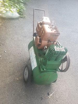 Air compressor for Sale in Brockton, MA