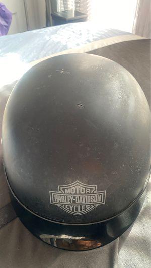 Harley Davidson Motorcycle Helmet for Sale in Cleveland, OH