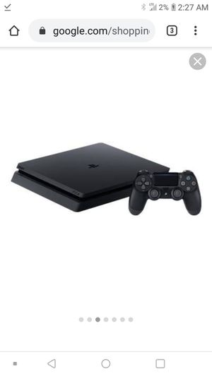 Ps4 1T for Sale in Armona, CA