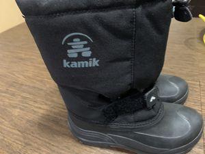 Kids snow boots for Sale in Loxahatchee, FL