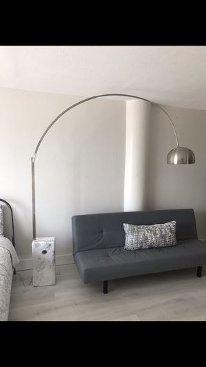 Arco Floor Lamp for Sale in Miami, FL