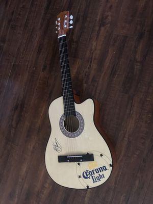 Guitarra acústica for Sale in Los Angeles, CA