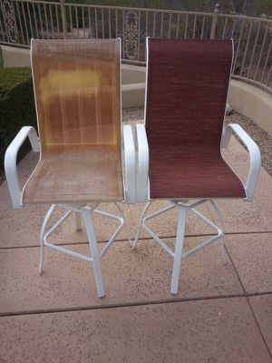 Sling chair repair for Sale in Scottsdale, AZ