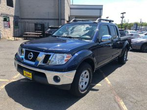 2009 Nissan Frontier for Sale in Falls Church, VA