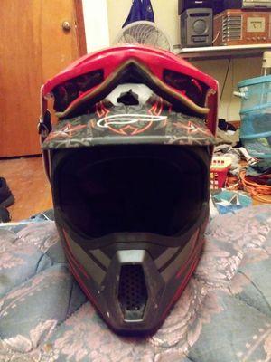Fulmer motorcycle helmet for Sale in Pittsburgh, PA