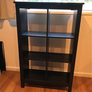 Cube Shelf / Storage / Bookshelf / Records / Display Shelf for Sale in Los Angeles, CA