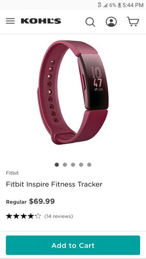 Fitbit Inspire for Sale in Corpus Christi, TX