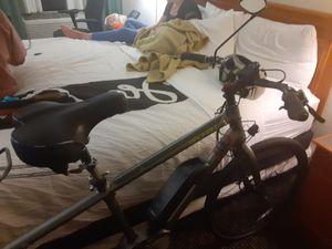 Bruhaul Felt E-Bike (cargo addition) for Sale in St. Petersburg, FL