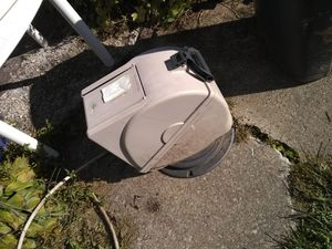 Hose holder for Sale in Williamsport, PA