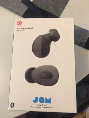 Jame Live True Wireless Headphones for Sale in Baltimore, MD
