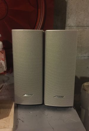 Brand new Bose speakers for Sale in Dublin, OH