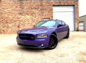 Cargo Area Light 2006 Charger  for Sale in Seattle, WA
