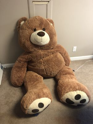 Giant Bear -Soft for Sale in Fenton, MO