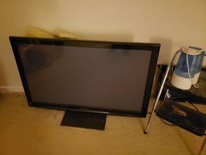 Panasonic 50 inch tv for Sale in Gainesville, VA