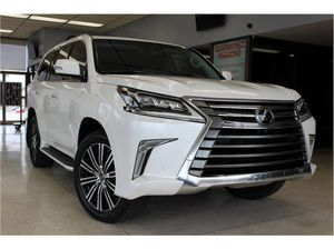 2016 Lexus LX 570 for Sale in Sacramento, CA
