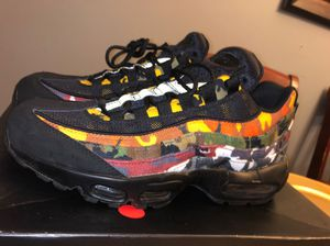 Air Max 95 ERLD Black for Sale in Bethesda, MD