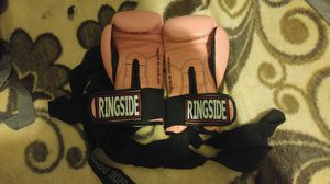 Ringside boxing gloves for Sale in Knoxville, TN