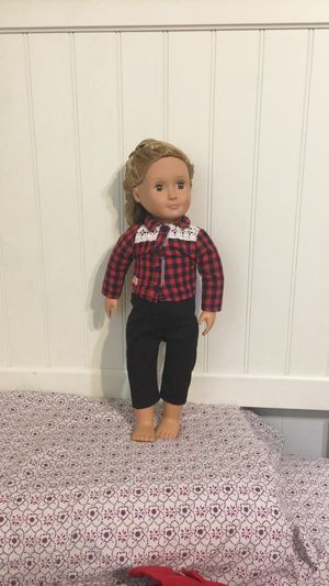 Our generation dolls for Sale in Mesa, AZ