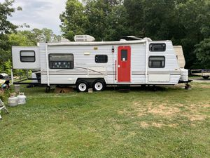 2001 camper Rv for Sale in Charlotte, NC