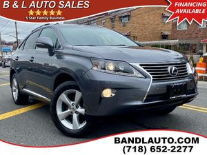 2014 Lexus RX 350 for Sale in The Bronx, NY