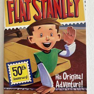 Flat Stanley Children's Books for Sale in Alameda, CA