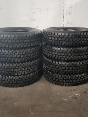 Used and new semi tires for Sale in Tampa, FL