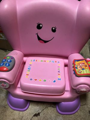 Fisher price Smart Stages Chair for Sale in Vancouver, WA