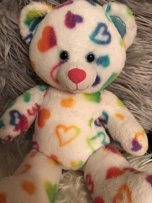 Build a bear workshop stuffed animal for Sale in Lancaster, CA