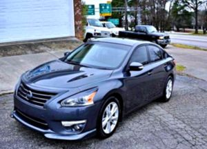 🔥 2O13 Nissan Altima 💰 for Sale in Lima, OH