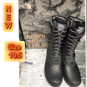 Brand New The North Face Women's Excellent Snow Boots 10.5 for Sale for sale  Tinton Falls, NJ