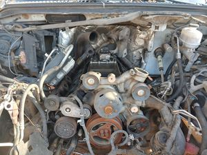 2006 f450 parting out for Sale in Peoria, AZ