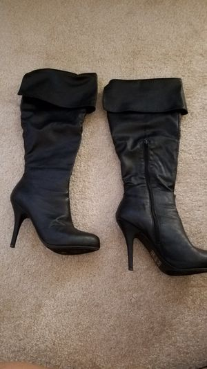 Shoedazzle boots for Sale in Manassas, VA