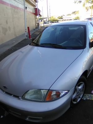 Chevy cavalier for Sale in Seattle, WA