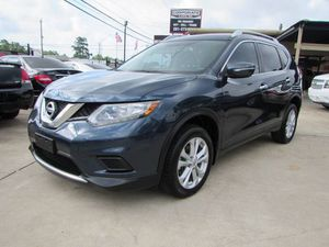 2015 Nissan Rogue Sv for Sale in Houston, TX