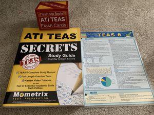 ATI TEAS for Sale in Gardners, PA