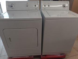 Kenmore Washer And Dryer Matching Set for Sale in Fort Myers,  FL