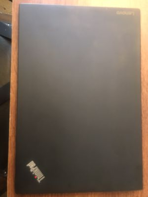 Lenovo thinkpad X1 for Sale in Chatsworth, CA