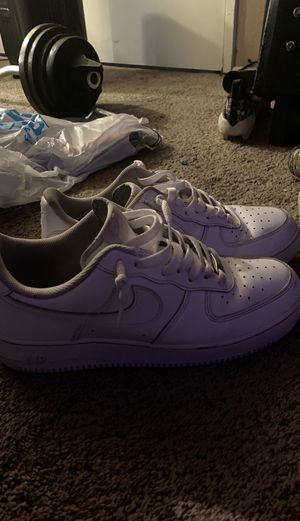 Air Force 1 Size 10.5 for Sale in Santa Maria, CA
