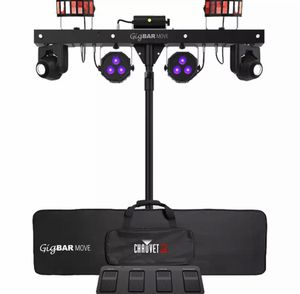 Chauvet DJ GigBAR - Strobe Lifht effect for Sale in Hollywood, FL