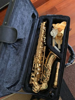 Zephyr Saxophone for Sale in Redondo Beach, CA