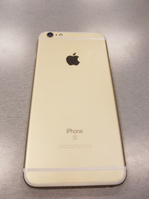 iPhone 6S Plus 64GB at&t/cricket for Sale in Portland, OR