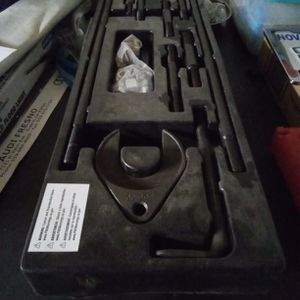 Mac Tools Air Hammer Puller Set for Sale in Fresno, CA