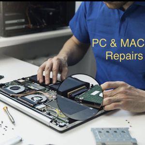 Laptop Or Desktop, Mac or PC ,,, Macbook computer.... for Sale in Anaheim, CA