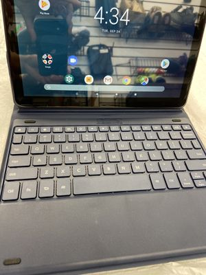 ONN tablet & keyboard for Sale in Phoenix, AZ