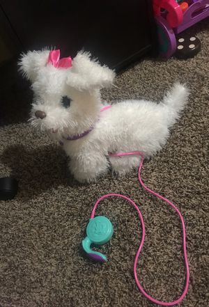 Furreal friend doggy for Sale in Inkster, MI
