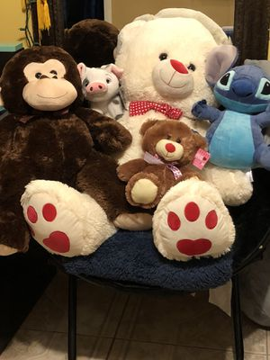 Teddy bears for Sale in Miami Gardens, FL