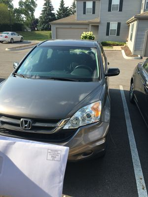 Honda CRV LX SUPPORT for Sale in Columbus, OH