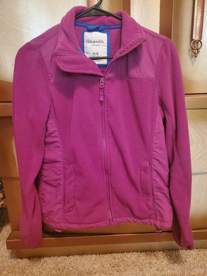 Medium Aeropostale Zip Up Fleece for Sale in NEW CUMBERLND, PA
