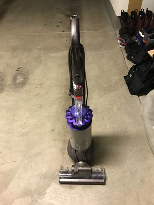Dyson Ball (DC65) Animal + Allergy Vacuum with 7 Tools for Sale in Irvine, CA